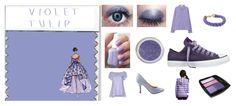 Violet Tulip - Purpura romantico, color de moda 2014. Color que ayuda a calmarnos y a relajarnos. Este tono de violeta nos inspira vivacidad que debe ser combinado de forma cuidadosa porque puede asociarse con prepotencia, pero en las proporciones adecuadas da un aura misteriosa