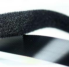 E005  / Thin Velcro / size  1.5cm.  X 90 cm.  1 yard  by CHSupply, $2.90 yard