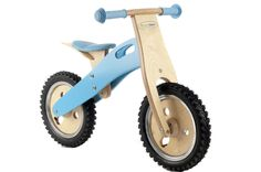 smart gear wooden balance bike $79