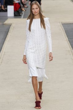 Chloé | Spring 2014 Ready-to-Wear Collection | Style.com