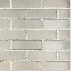 Cabot Mosaic Tile - Metal Series
