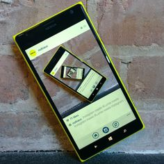 Do you have Instagram for your Nokia Lumia yet?