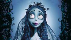Corpse-Bride Emily