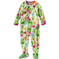 Carter's Toddler Girls One Piece Polyester Micro « Clothing Impulse