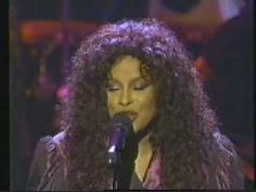 Chaka Khan - Angel - YouTube