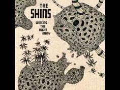 Australia- The Shins (Coachella '12)