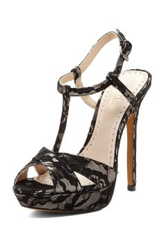 Charles by Charles David Tangy Lace Heel