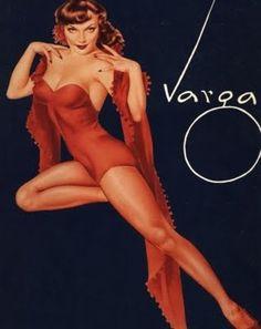 Vargas girl's