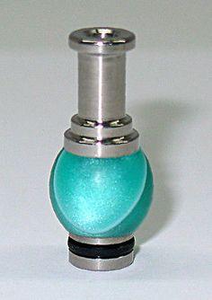 Ming vase drip tip