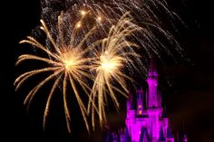Tips on how to shoot fireworks on the Fourth:  See a gallery of firework pictures from Central Florida theme parks from Sentinel photographer Joe Burbank -- plus tips on how to photograph the nighttime pyrotechnics with your own camera.