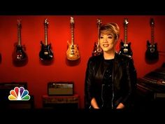 Watch: The Voice 5 - The Final Say: Tessanne Chin - Video