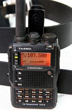 A Buyer's Guide to Walkie Talkies Part 1 : Key Features