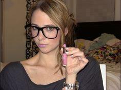 beauti lab, hour lipstick, lipstick experi, puppi