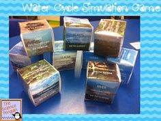 The Science Penguin: Ready for Some Water Cycle Fun?