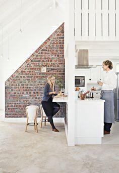 kitchen | photo kris