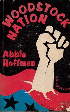 Woodstock Nation by Abbie Hoffman
