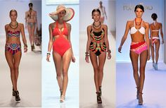 Have you added this figure-flattering swimsuit to your collection? How to wear the high waist bikini - High waisted bathing suits- not old lady anymore.  http://www.focusonstyle.com/fashion/how-to-wear-high-waist-bikini-high-waisted-bathing-suits/  #swimsuit #beach #flatteringfit #swim