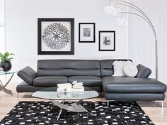 New fall inspiration on pinterest scandinavian design for Campsis chaise sectional
