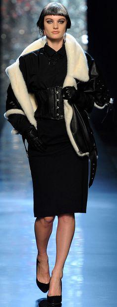 Jean Paul Gaultier - Fall 2012/13