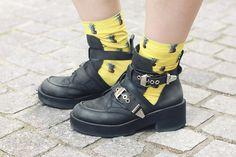 http://www.heydickface.com/2013/09/look-pineapple-skirt-socks.html
