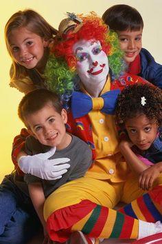 Preschool Activities Using the Circus Theme - Preschooler