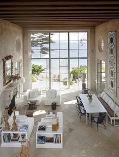 Malibu Living Room.
