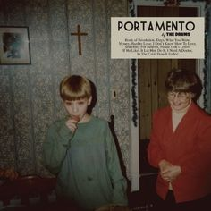 "The Drums ""Portamento"" 2011"