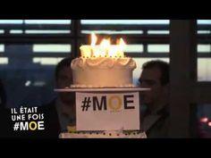 """Le 4 juin 2014, l'émission de TV5MONDE """"Maghreb-Orient Express"""" a fêté son 3e anniversaire à l'Institut du Monde Arabe dans le cadre inédit de l'exposition """"Il était une fois l'Orient Express"""". Occasion d'un voyage dans le train mythique en compagnie d'ex-invité-e-s de l'émission, de personnalités et de fidèles de #MOE."""