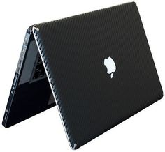 Mac case :fiber carbon