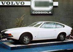 Volvo 1800 ESC Viking volvo ad, volvo prototyp, vikings, volvo coggiola, 1800 esc, volvo 1800, 006 car, vike