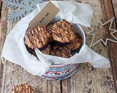 Florentine cupcakes recipe