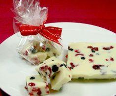 chocol fudg, fudg recip, edibl gift, edibl christma, chocolate fudge, edible christmas gifts, xmas idea, white christmas, christma fudg