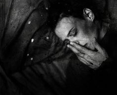 """""""You are beautiful because you let yourself feel, and that is a brave thing indeed."""" I Shinji Moon I Photo: The heart is a lonely hunter by Katia Chausheva"""