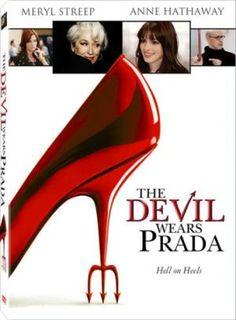 Best fashion films - The Devil Wears Prada2006.jpg