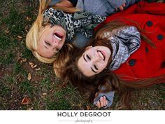 Bijou Lovely: best friend photo shoot.