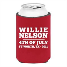 willie nelson 4th july bbq