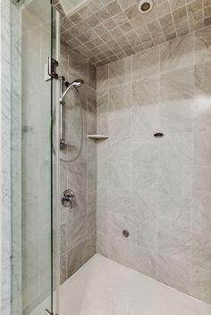 Main Bath Steam Shower