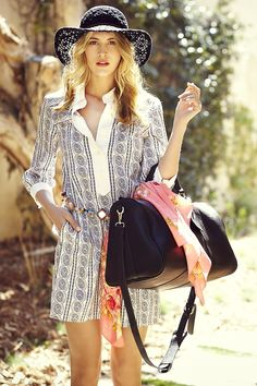 weekend travel outfits, beach bag, fashion, style, cloth, dress, work outfit, bags, sun hats