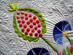 amazing applique