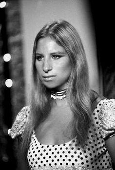 Barbra Streisand 1975