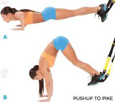 Bodybuilding.com - TRX Workout