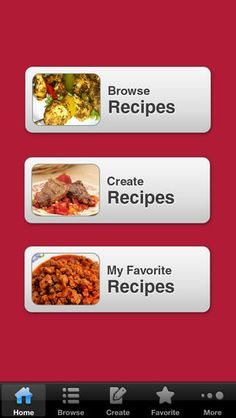 Ketogenic Diet App for iPhone