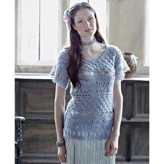 Carmen - Free #crochet pattern