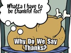 RETHINKING YOUTH MINISTRY: Why Do We Say Thanks? A Youth Ministry Bible Study
