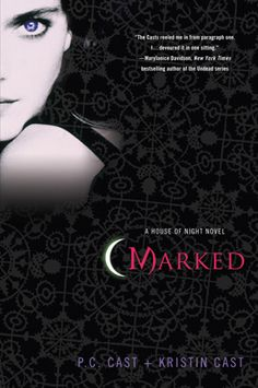 House of Night !