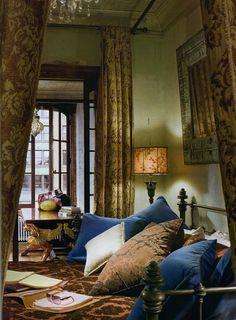 Gerard Butler's NY home | Flickr - Photo Sharing!