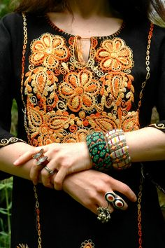Boho as styled by the Astral Boutique