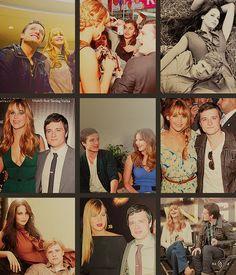 Jen and Josh. <3