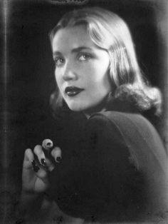 Edith Bouvier Beale (Little Edie) of Grey Gardens