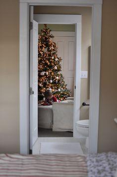tree, book, nurseri, christma